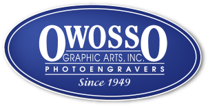 Owosso Graphic Arts, INC