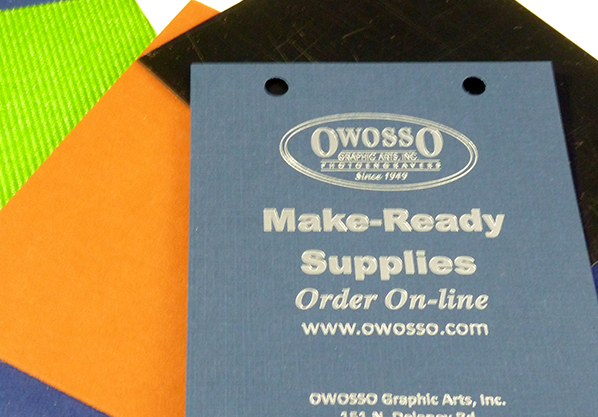 Make Ready Supplies